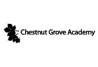 Chestnut Grove Academy logo