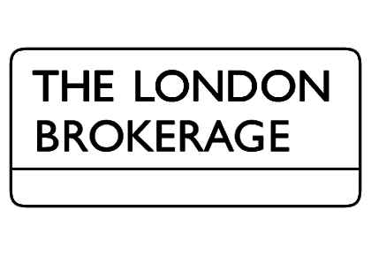 The London Brokerage logo