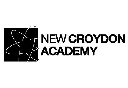 New Croydon Academy logo