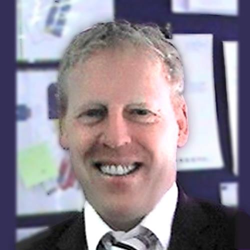 Martin Hodgson